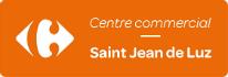 Centre Commercial Carrefour Saint Jean de Luz
