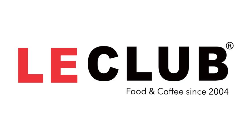 Logo LE CLUB au Centre Commercial Carrefour Villabé A6