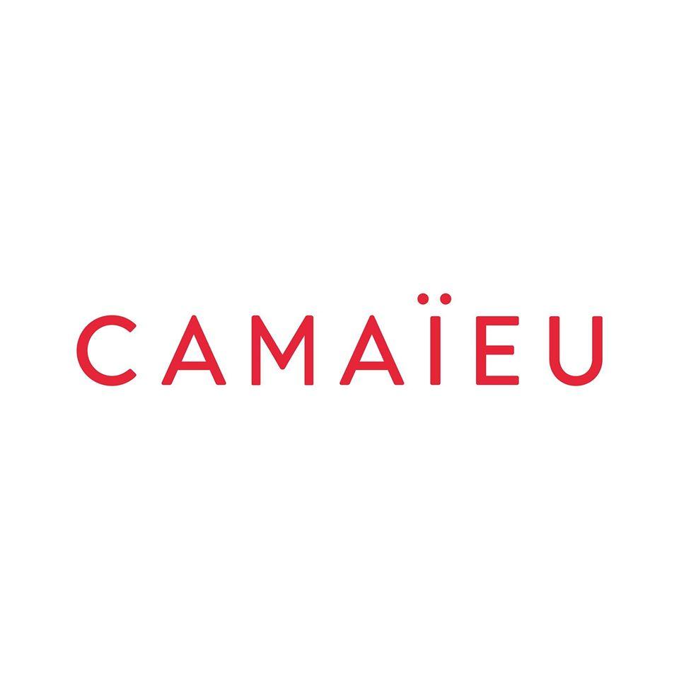 logo Camaïeu Centre Commercial Villejuif7