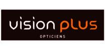 logo Vision Plus Centre Commercial Villejuif7