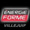 Logo Energie Forme Centre Commercial Villejuif7