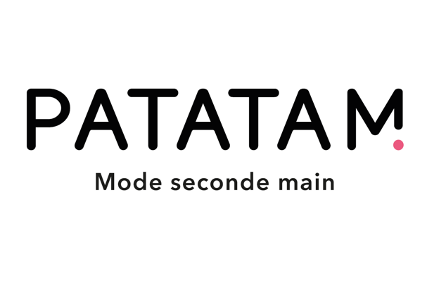 Logo de la boutique de seconde main Patatam au Centre Commercial Villejuif7
