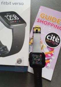 Le blog de Gaelle: shopping, resto et loisirs pour toute la famille
