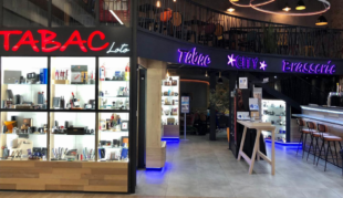 TABAC CITY BRASSERIE CENTRE COMMERCIAL NICE LINGOSTIERE