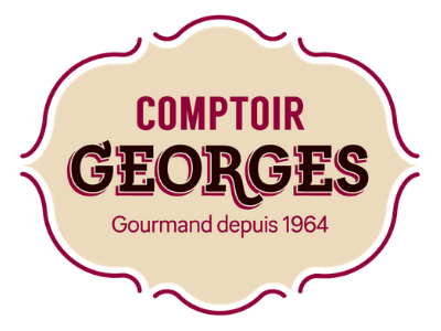 COMPTOIR GEORGES