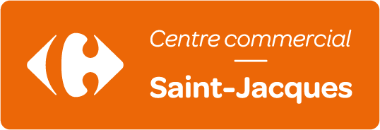 Centre Commercial Carrefour Saint-Jacques
