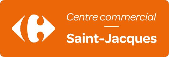 Centre Commercial Carrefour Saint-Jacques