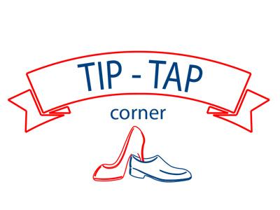 Tip Tap Corner