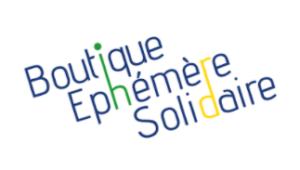 Boutique Ephémère Solidaire