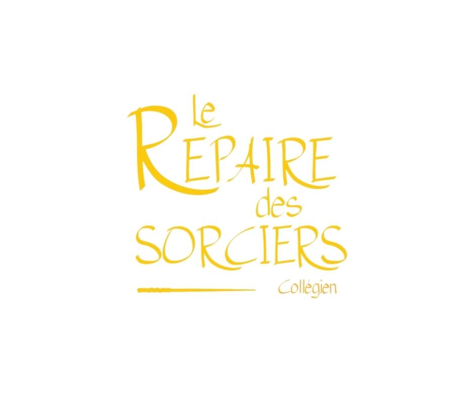 repaire des sorciers logo