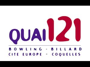 Bowling Quai 121