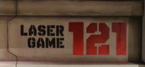 Laser Game 121