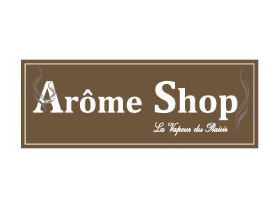 Arome Shop