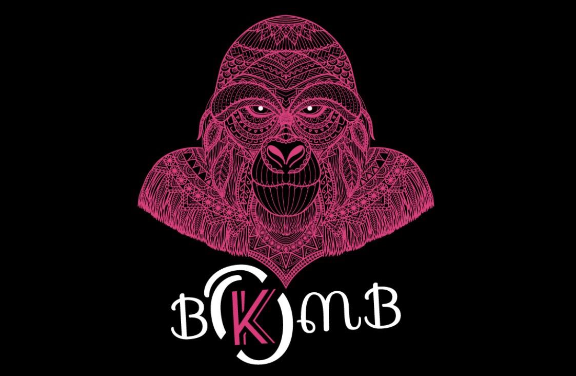 Bomb'K